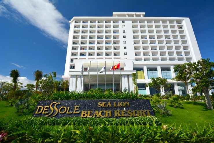 Dessole-Sea-Lion-Beach-Resort-Nha-Trang