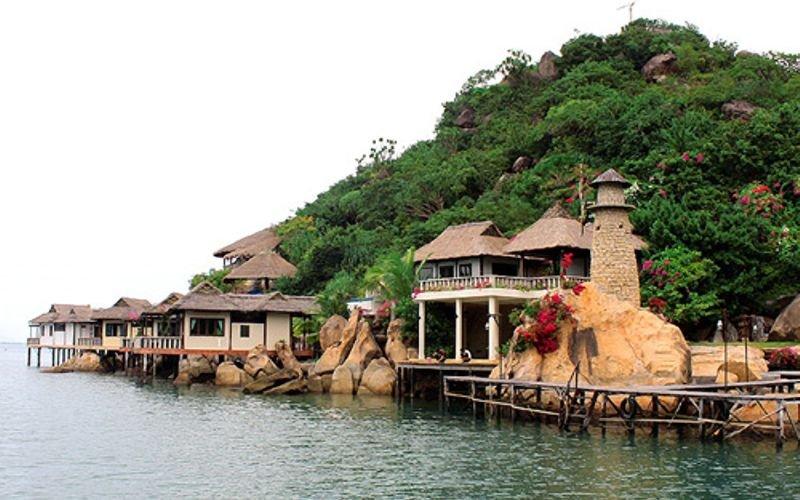 Yen-Bay-Resort